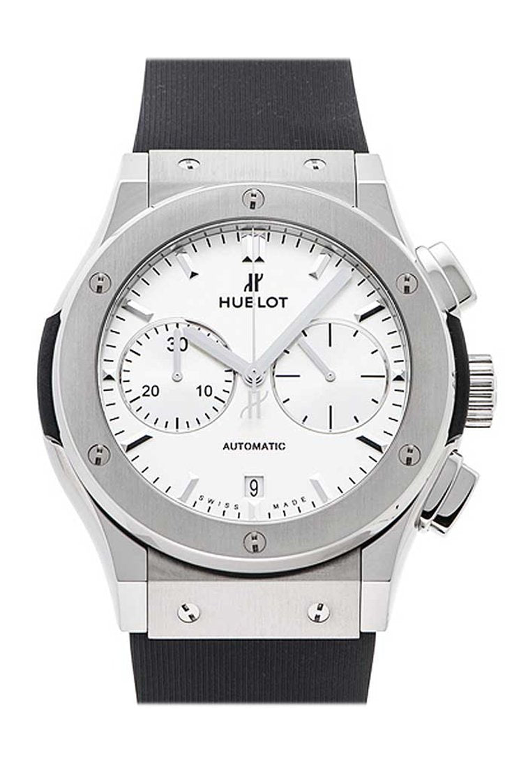 Hublot Classic Fusion Chronograph 42mm Mens Watch 541.NX.8970.LR