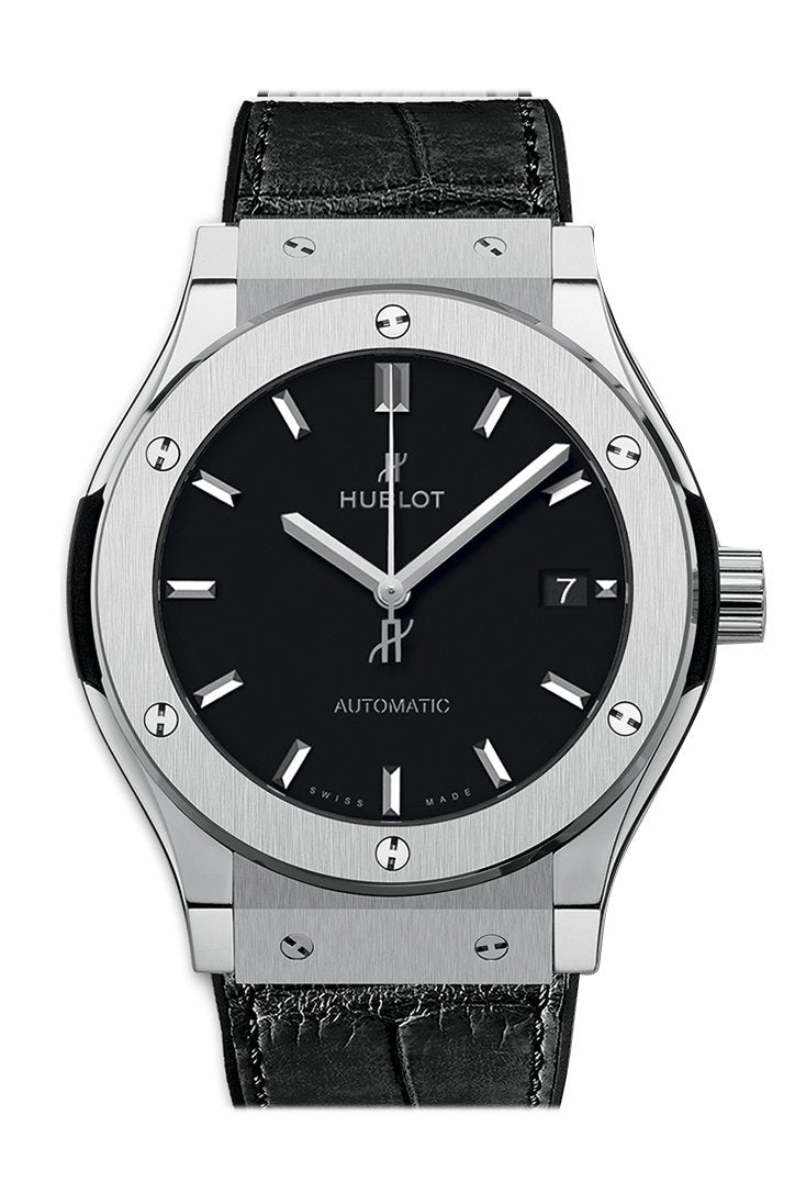 Hublot Spirit of Big Bang Titanium Watch 601.NX.7170.LR