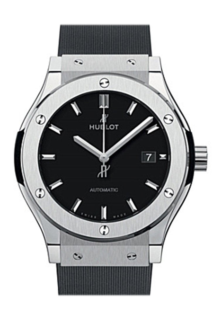 Hublot Classic Fusion Automatic 42mm Mens Watch 542.NX.1171.RX