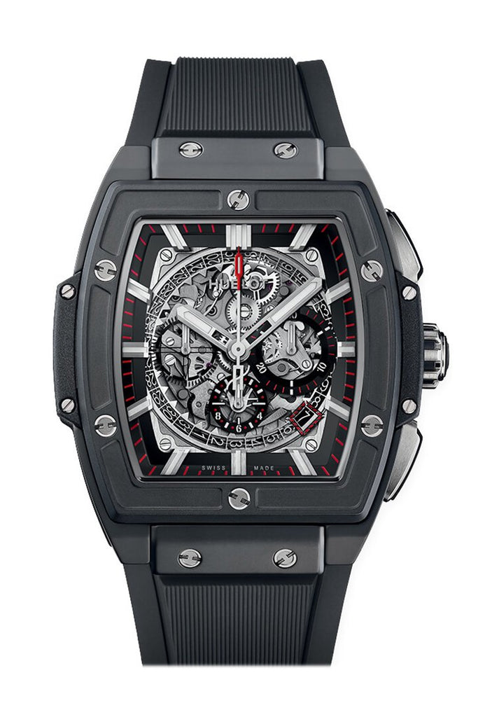 Hublot Spirit Of Big Bang Chronograph 42Mm Mens Watch 641.ci.0173.rx