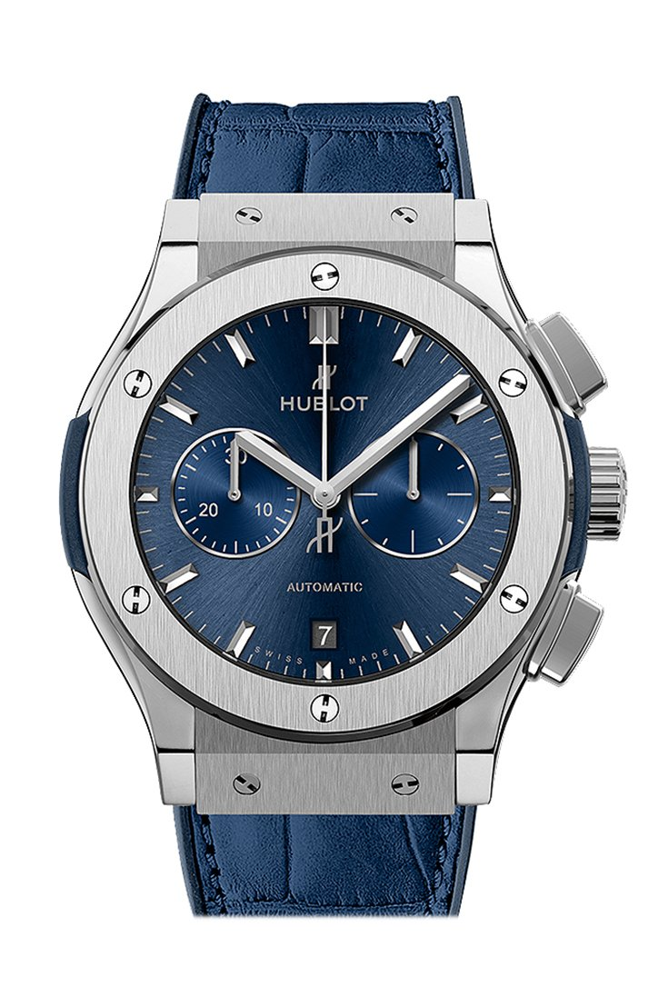 Hublot Classic Fusion Chronograph Automatic Mens Watch 541.nx.7170.lr