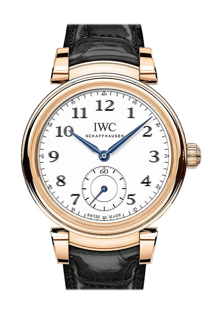 "IWC DA VINCI AUTOMATIC EDITION ""150 YEARS"" IW358103"