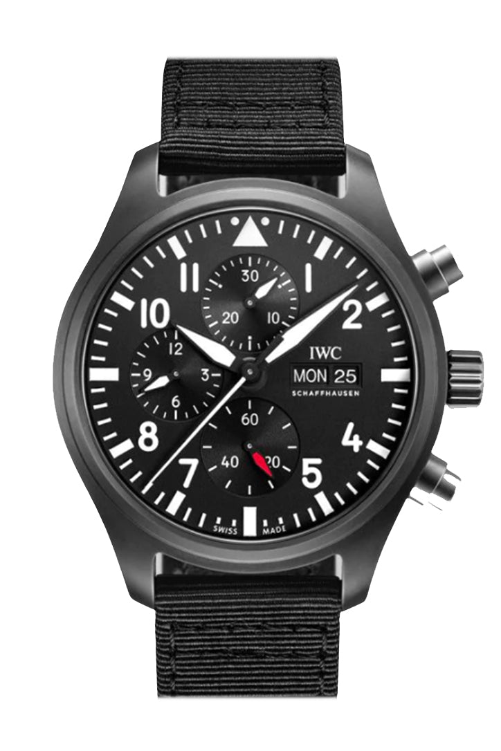 "IWC Portofino Chronogragh Edition ""150 YEARS"" IW391023"