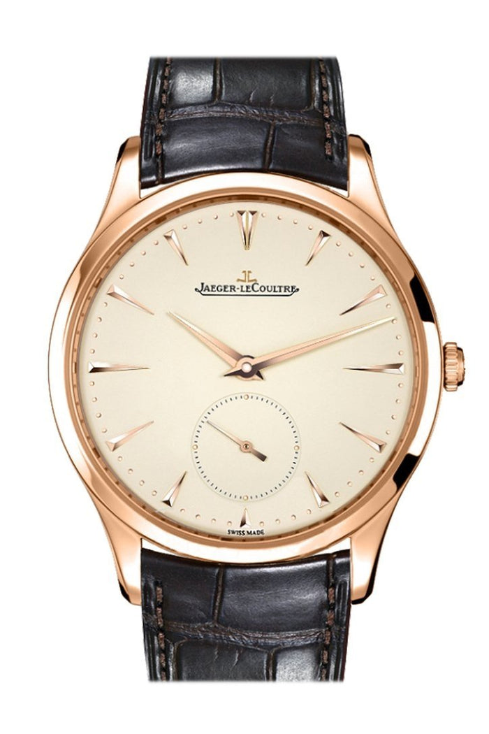 Jaeger-LeCoultre aeger LeCoultre Master Ultra Thin Q1272510