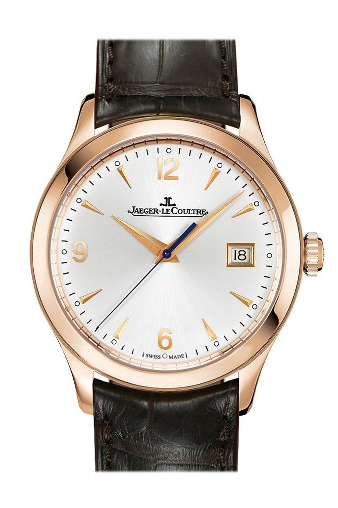 Jaeger Lecoultre Mens Watch Q1542520 Silver