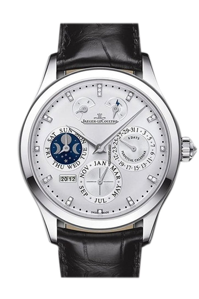 Jaeger LeCoultre Men's Watch Q1613401