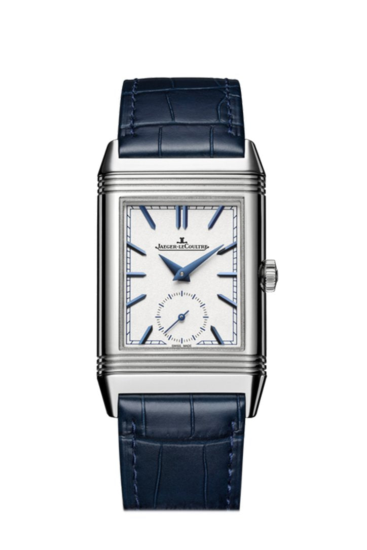 Jaeger Lecoultre Reverso Tribute Duo Watch 3908420