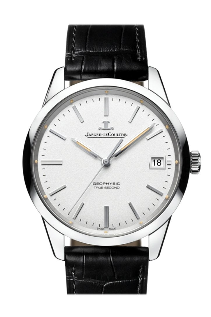 Jaeger Lecoultre Geophysic True Second Watch 8018420
