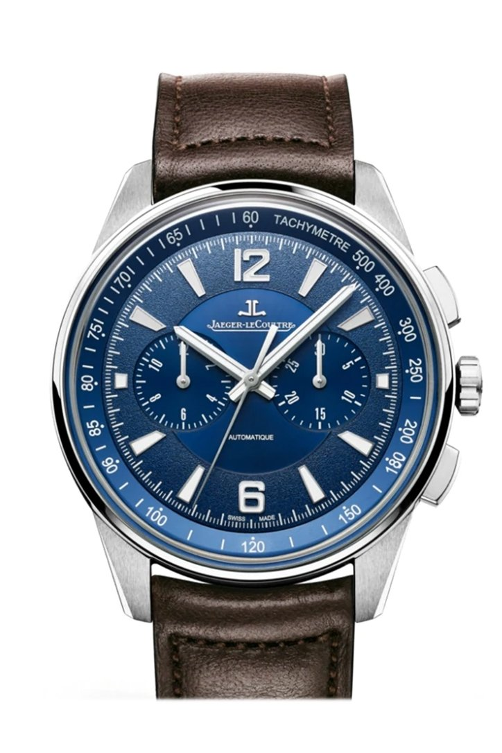 Jaeger Lecoultre Polaris Chronograph 42Mm 9028480 Watch