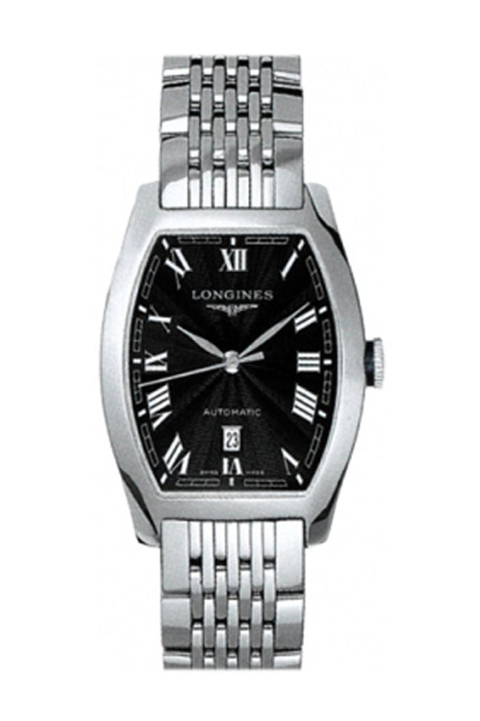 Longines Evidenza L21424516 Watch