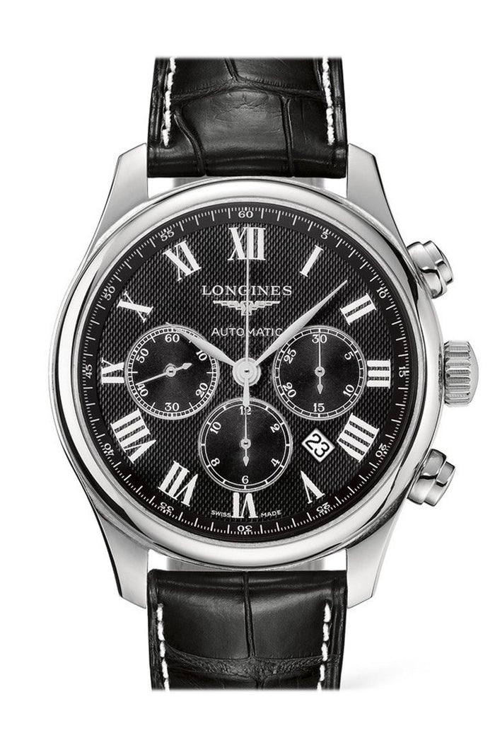 LONGINES MASTER COLLECTION 44MM CHRONOGRAPH L28594517