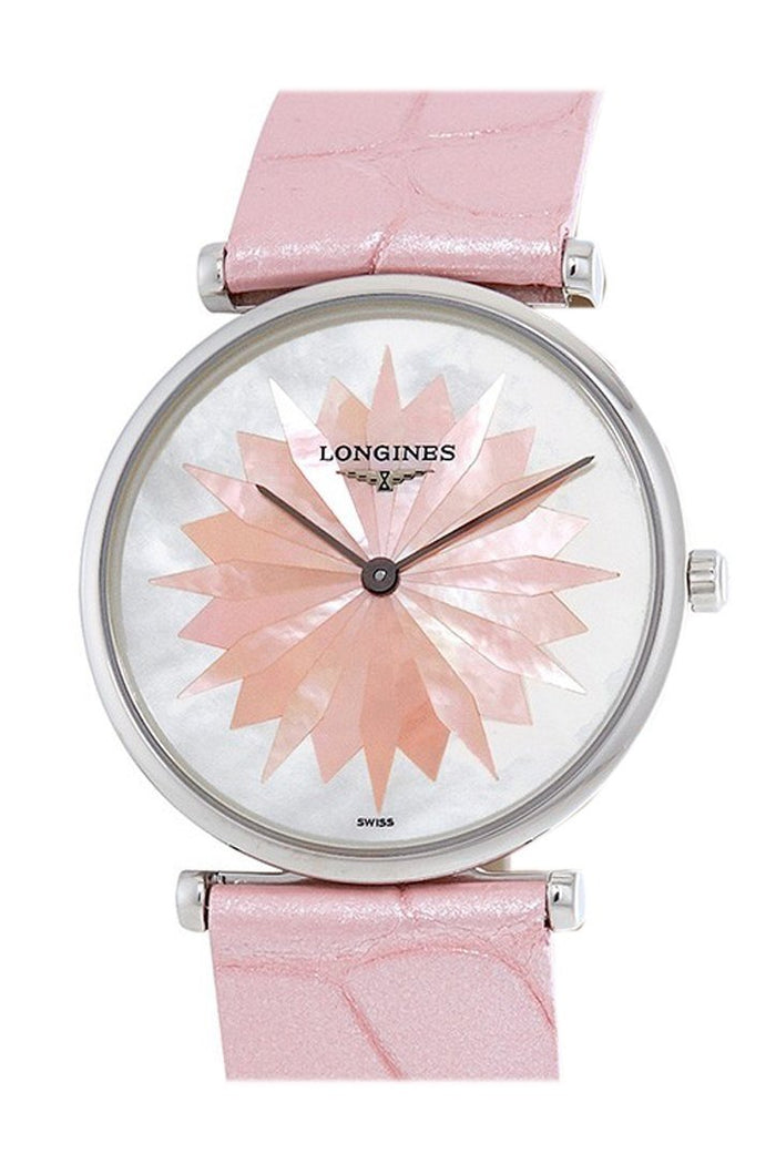 LONGINES La Grande Classique Mother of Pearl Dial 29mm Ladies Watch L45124042
