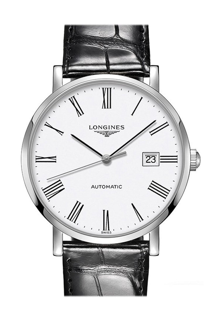 Longines Elegant Collection Automatic 39Mm Mens Watch L49104112