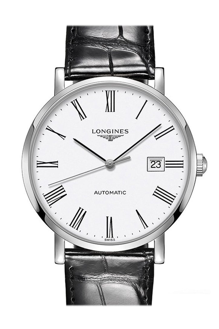 LONGINES ELEGANT COLLECTION AUTOMATIC 39mm Men's Watch L49104112