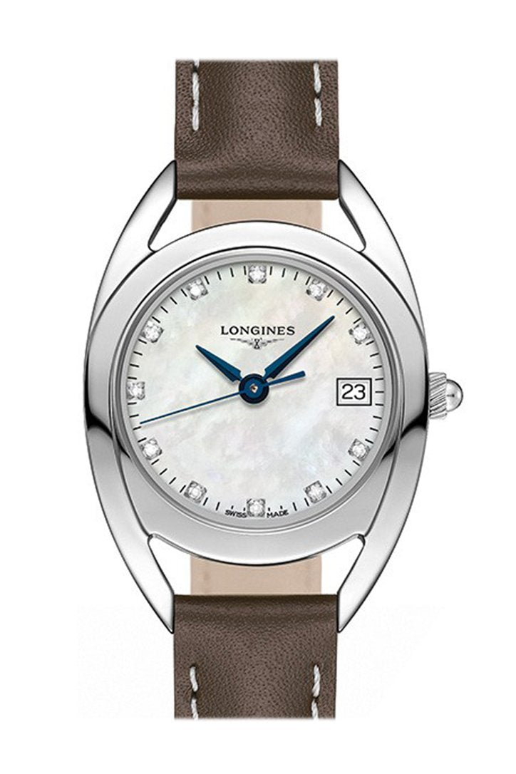 Longines Equestrian Collection L61364872 Watch