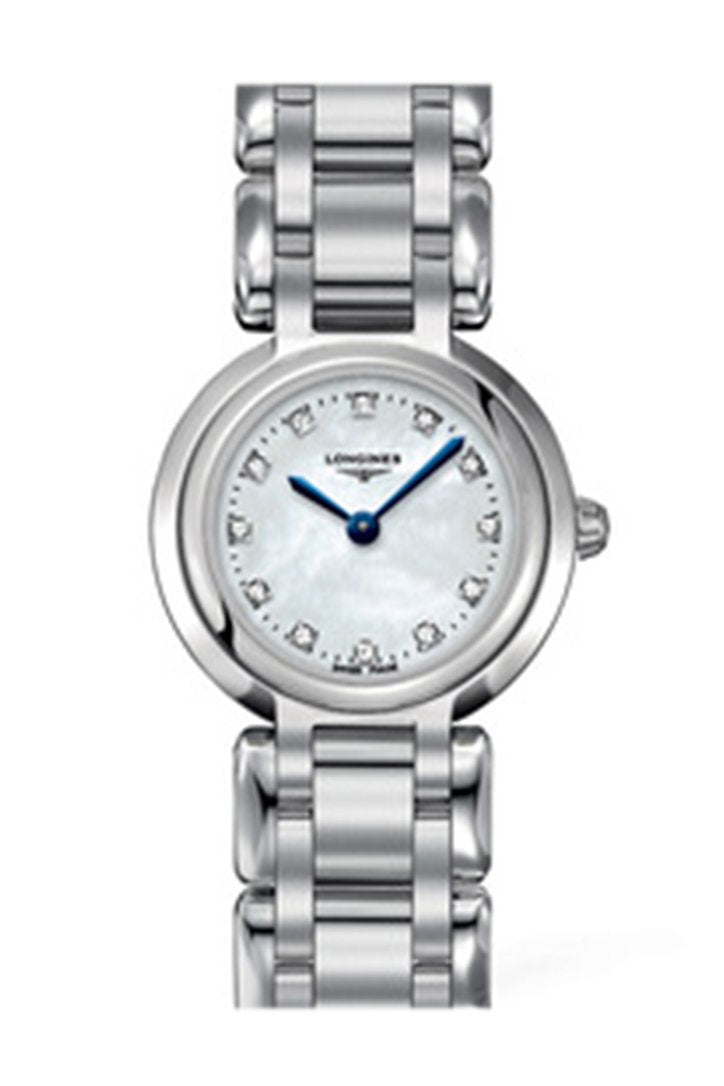 Longines Primaluna Diamond Ladies Watch L81094876
