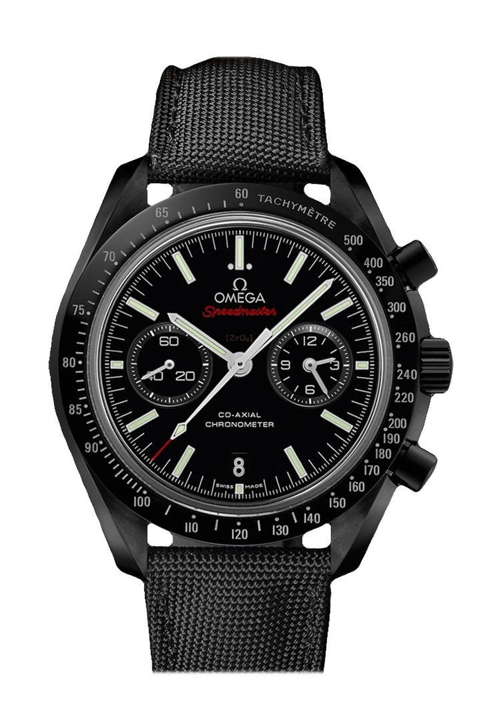OMEGA Speedmaster Moonwatch 44.25 mm Black Ceramic Black Men's Automatic 311.92.44.51.01.003