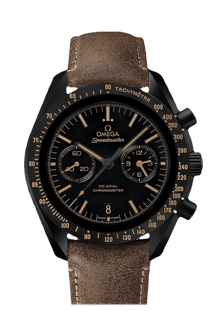 OMEGA Speedmaster Moonwatch 44.25mm Black Ceramic Black Men's Automatic 311.92.44.51.01.006