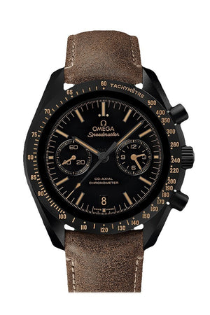 Omega Speedmaster Moonwatch 44.25Mm Black Ceramic Mens Automatic 311.92.44.51.01.006 Watch