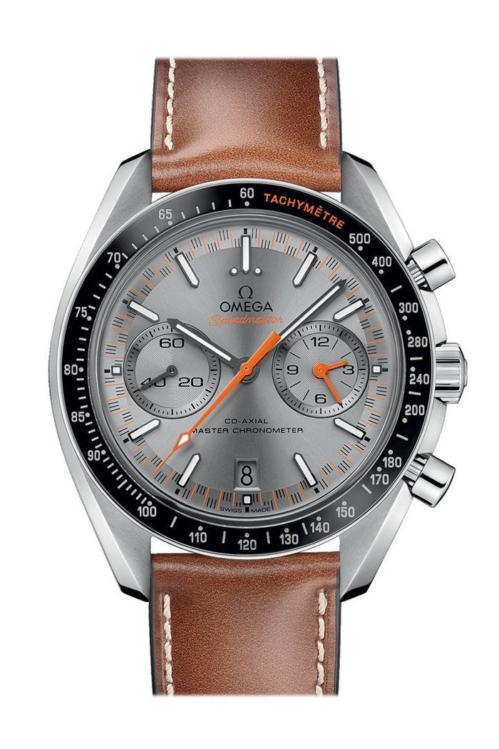 OMEGA Speedmaster Racing 44.25mm Grey Steel Men's Automatic 329.32.44.51.06.001