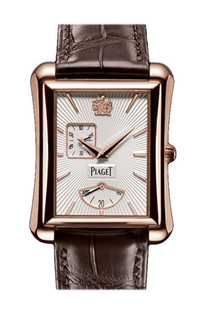 Piaget  Black Tie Emperador Power Reserve Watch G0A33070