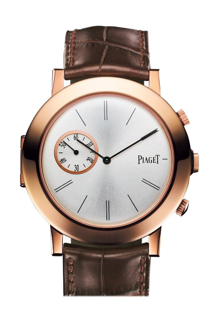 Piaget Altiplano Double Jeu Rose Gold Wat ch G0A35153