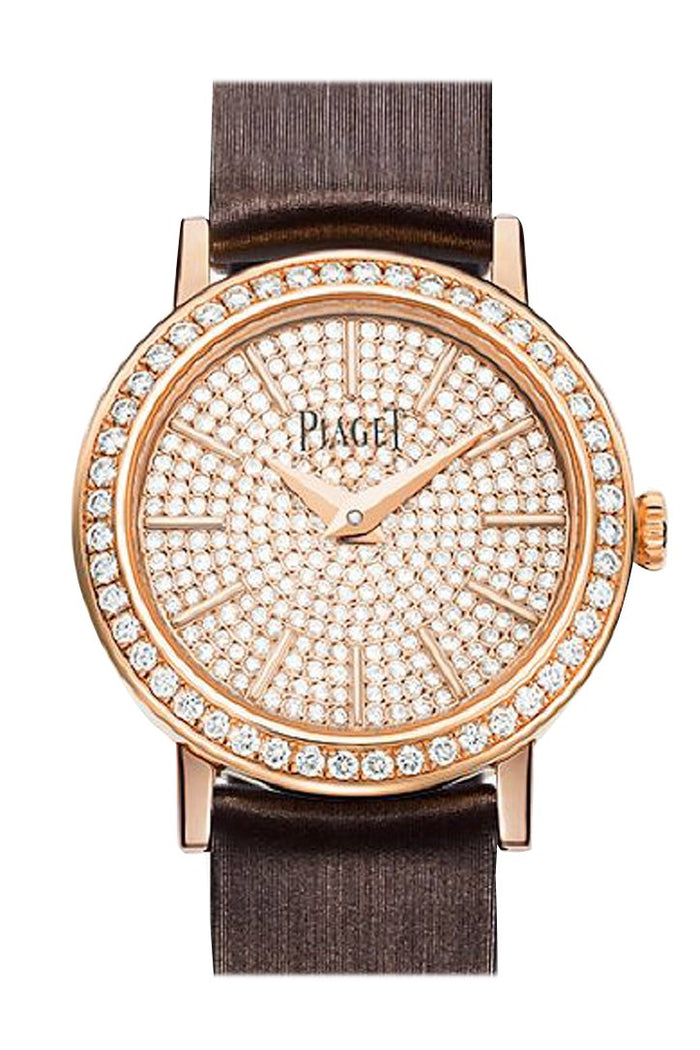 Piaget Altiplano Ladies Watch G0A37034