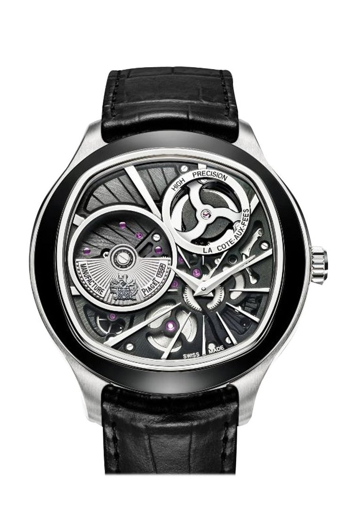 Piaget Emperador Cushion Watch G0A41041