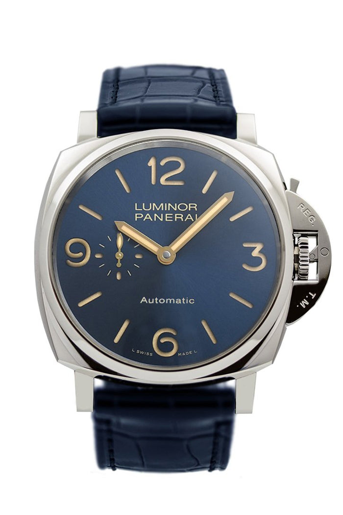 Panerai luminor Due 3 Day Titanium PAM00729
