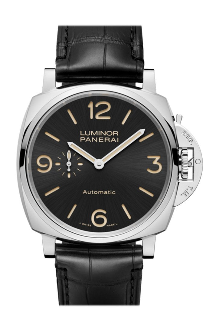 Panerai Luminor Due 3 Days Automatic Men's Watch PAM00674