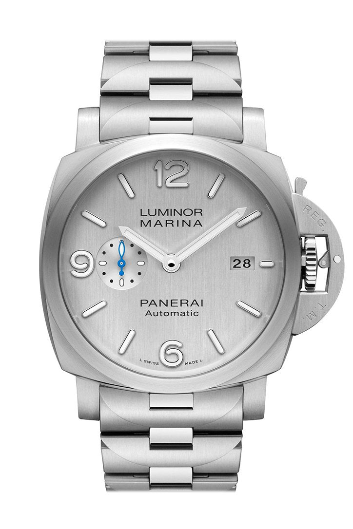 Panerai Luminor Marina 1950 3 Days Automatic Acciaio Pam00977 Watch