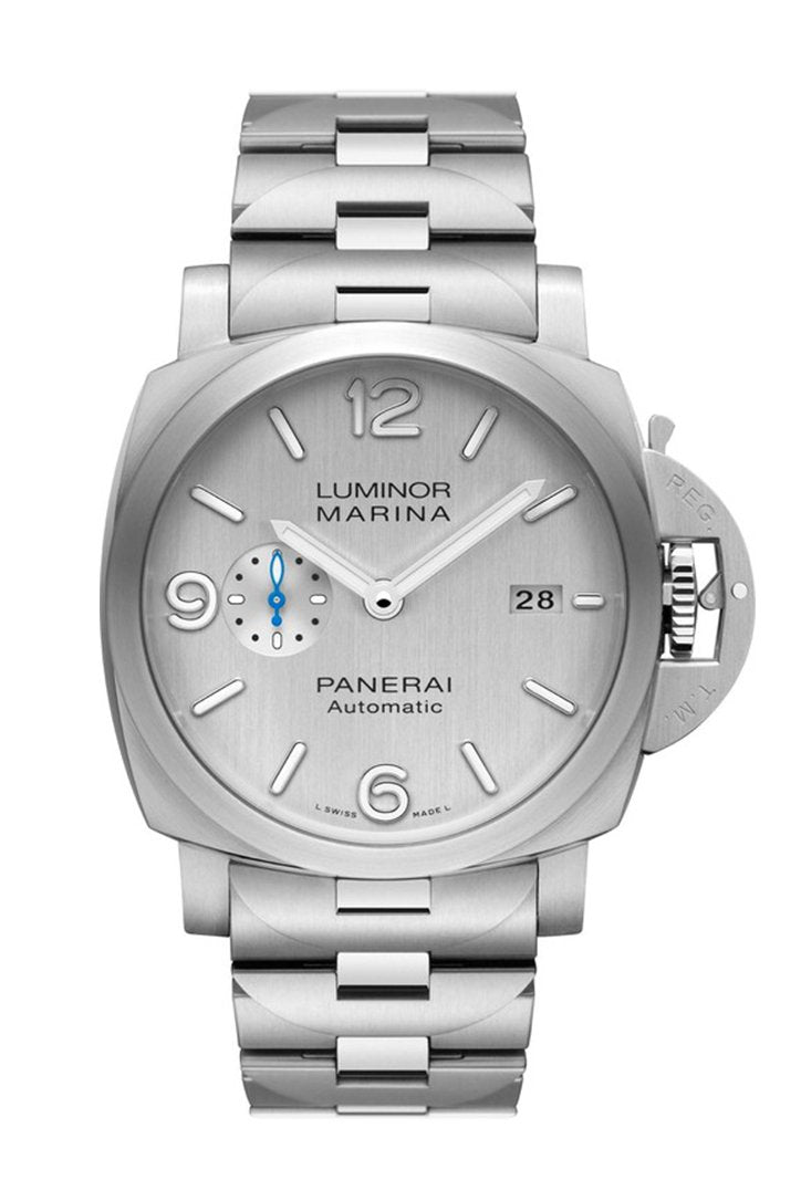 Panerai Luminor Automatic Mens Watch Pam00978