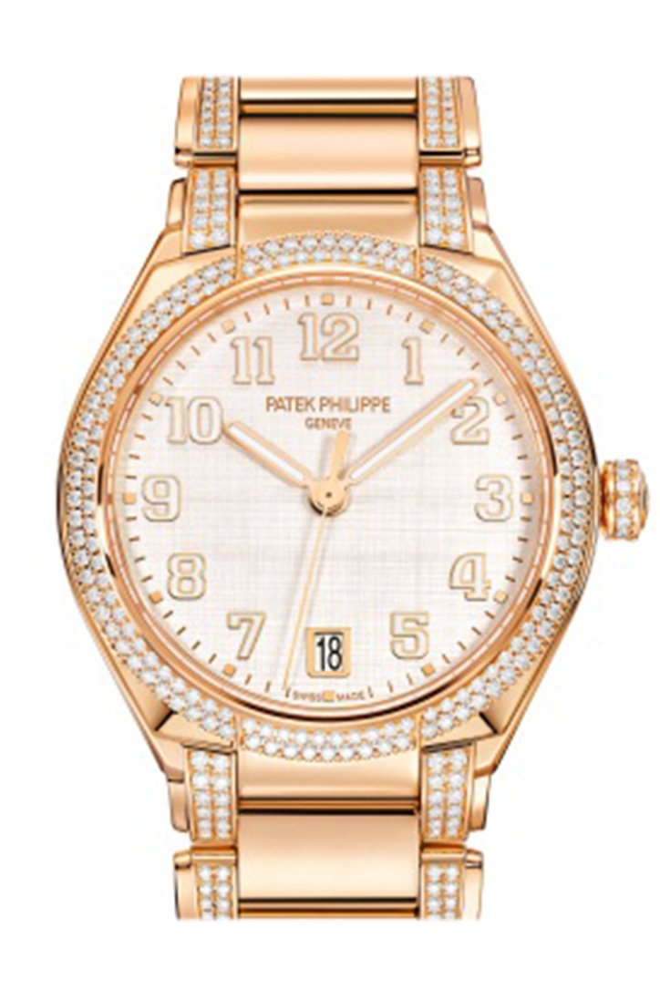 Patek Philippe Twenty 4 Automatic 36Mm Ladies Watch 7300/1201R-001