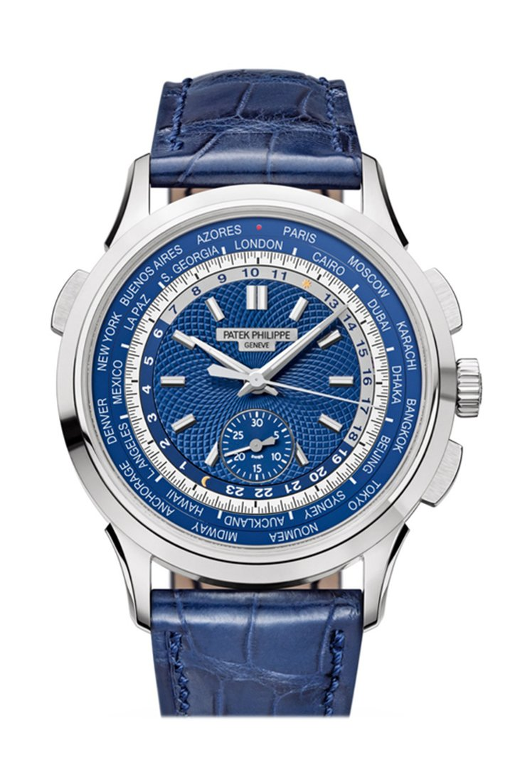 Patek Philippe Complications Watch 5930G-010