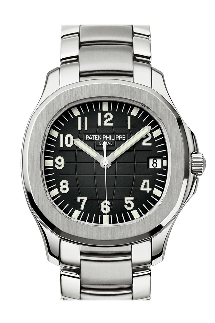 Patek Philippe Aquanaut Ladies Watch 5067A-001