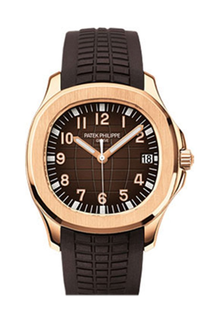 Patek Philippe Aquanaut Mens Watch 5167R-001
