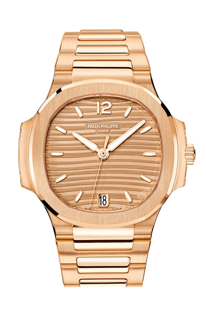 Patek Philippe Nautilus Automatic Watch 7118/1R-010