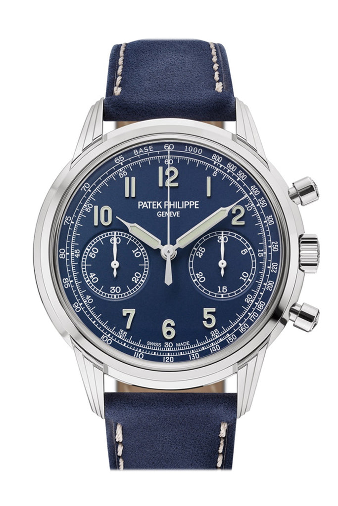Patek Philippe Complications White Gold Watch 5172G-001