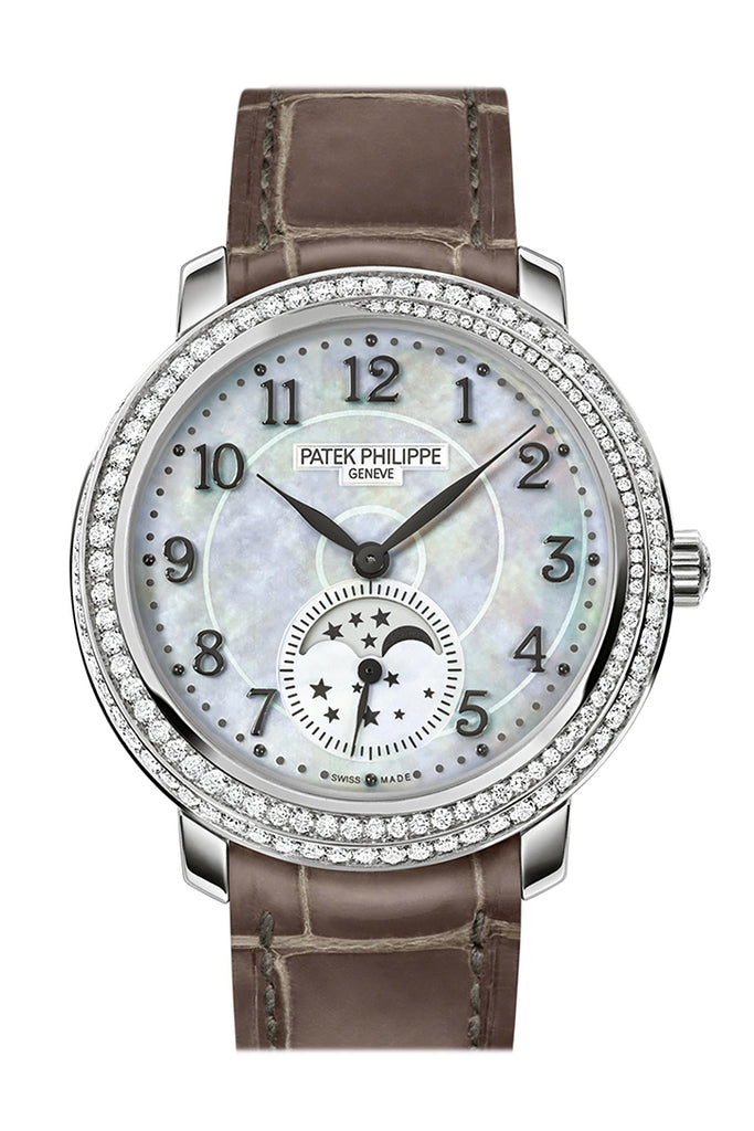 Patek Philippe Complications Watch 4968G-010