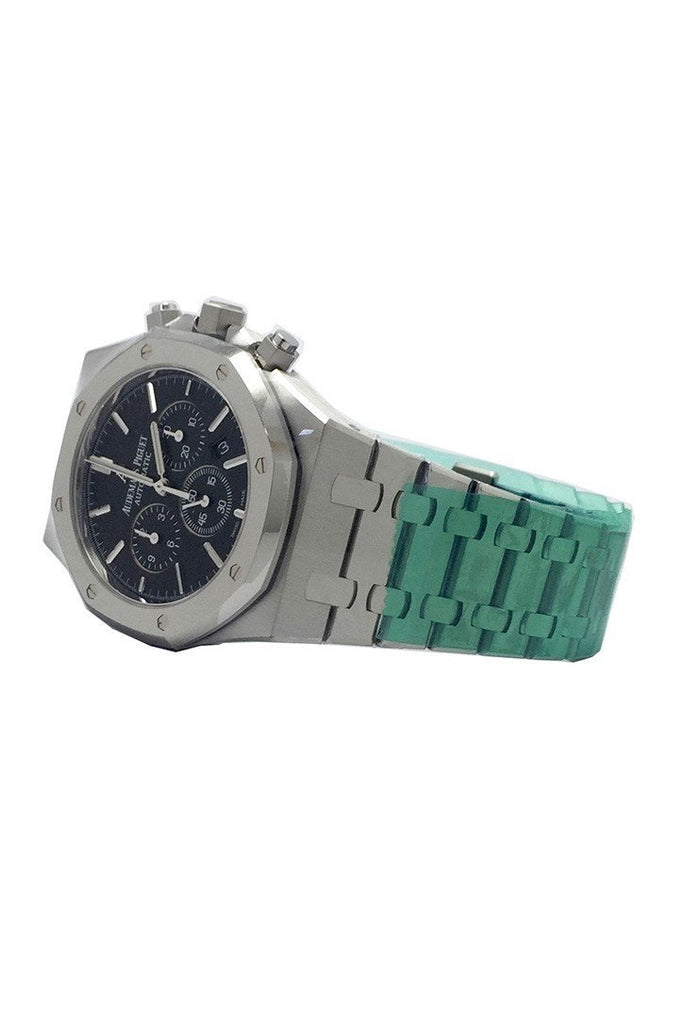 Audemars Piguet Royal Oak Chronograph 41mm Stainless Steel Watch 26320ST.OO.1220ST.01