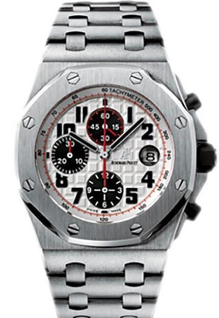 Audemars Piguet Prestige Sports Collection Royal Oak Offshore Chronograph 26170ST.OO.1000ST.01