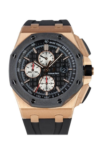 Audemars Piguet Royal Oak Offshore Chronograph Watches 26401RO.OO.A002CA.01