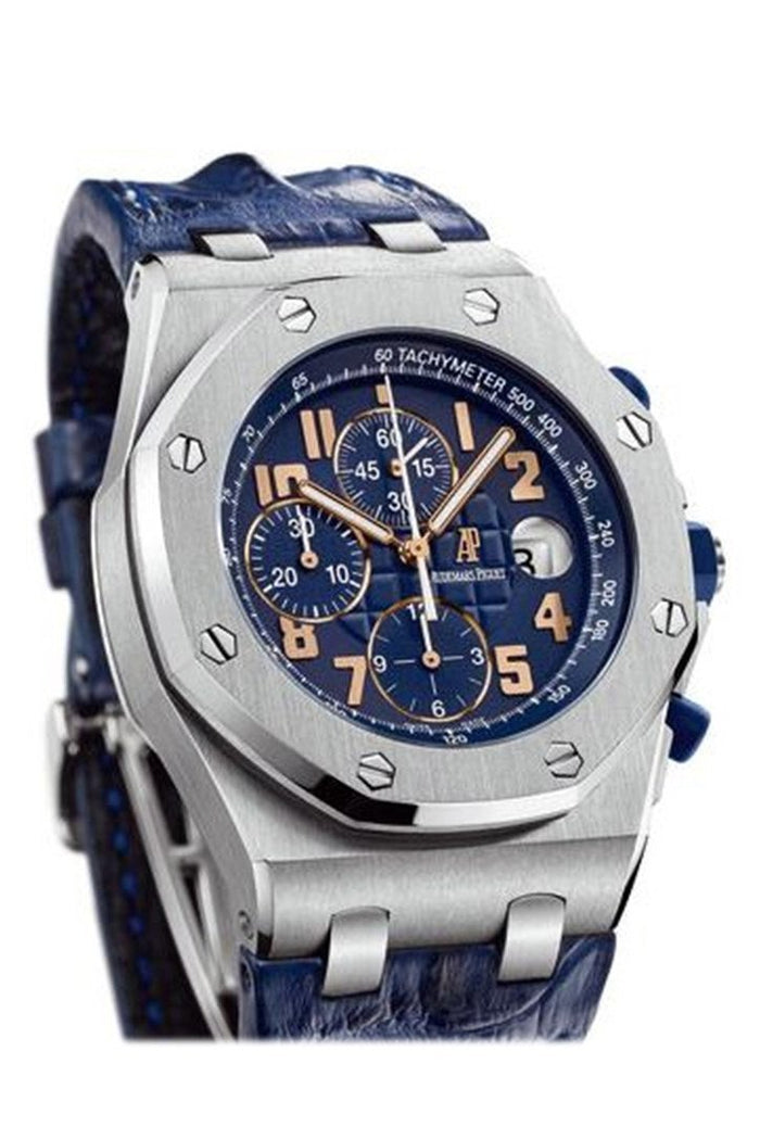 Audemars Piguet Royal Oak Offshore Pride of Argentina Men's Watch 26365IS.OO.D305CR.01