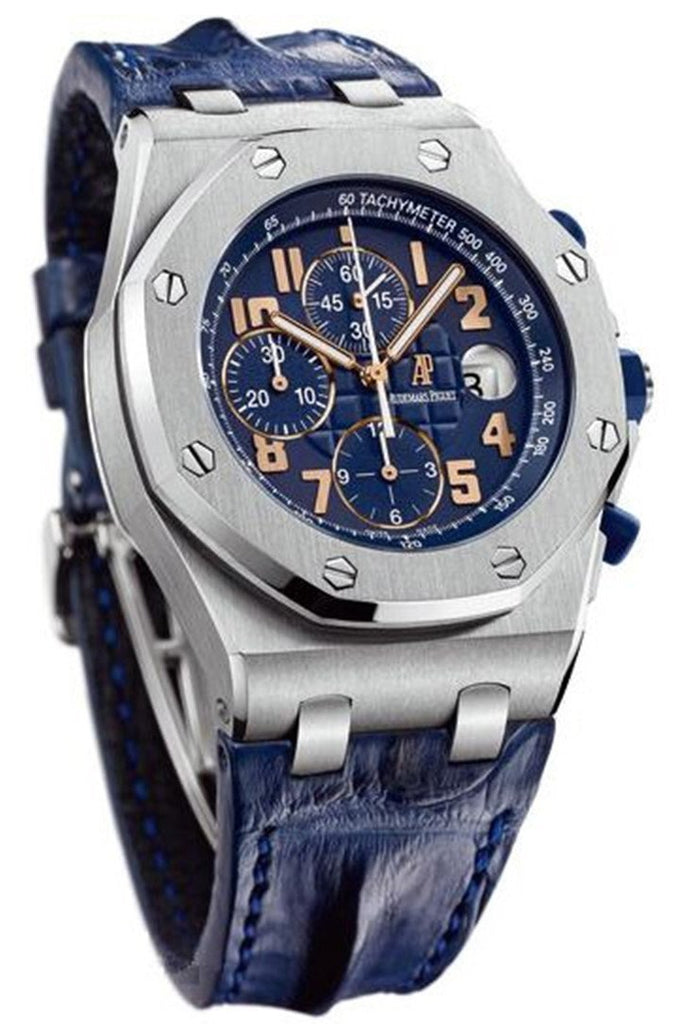 Audemars Piguet Royal Oak Offshore Pride Of Argentina Mens Watch 26365Is.oo.d305Cr.01