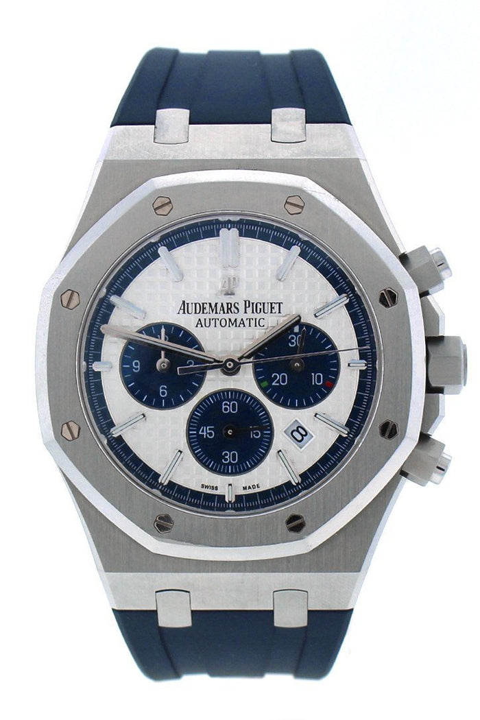 "Audemars Piguet ""Limited Edition"" Royal Oak OffshoreChronograph Men's Watch 26326ST.OO.D027CA.01"
