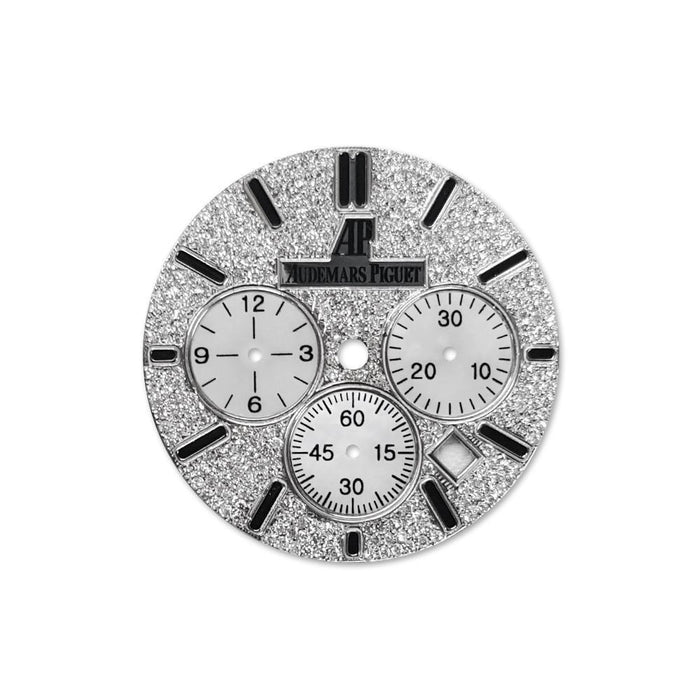 Audemars Piguet Custom Diamond Dial DIL 084