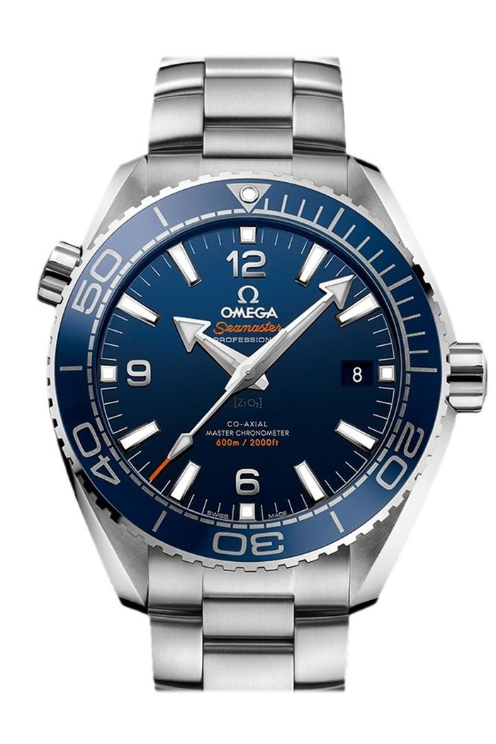 Omega Planet Ocean 600m Chronometer Chronograph 43.5mm 215.30.44.21.03.001