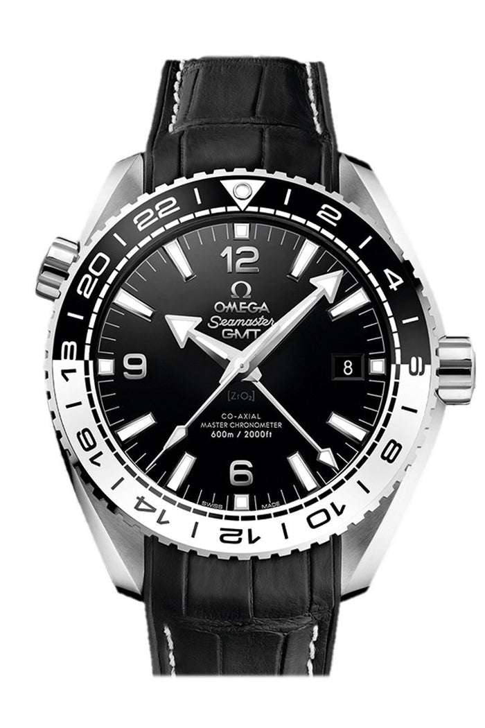 Omega Planet Ocean 600m Chronometer Chronograph 43.5mm 215.33.44.22.01.001