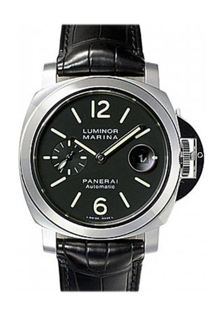 Panerai Luminor Marina Automatic Men's Watch PAM00104