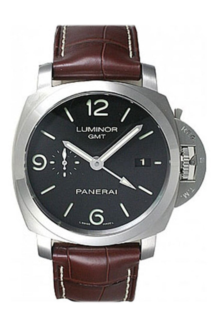 Panerai Luminor 1950 3-Days Automatic GMT Men's Watch PAM00320